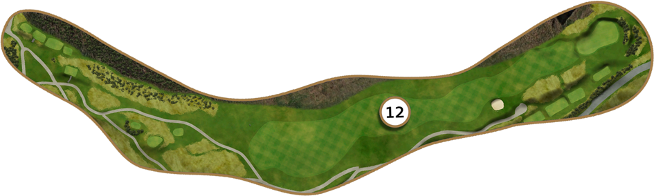 Hole 12 - Old Head Golf Links