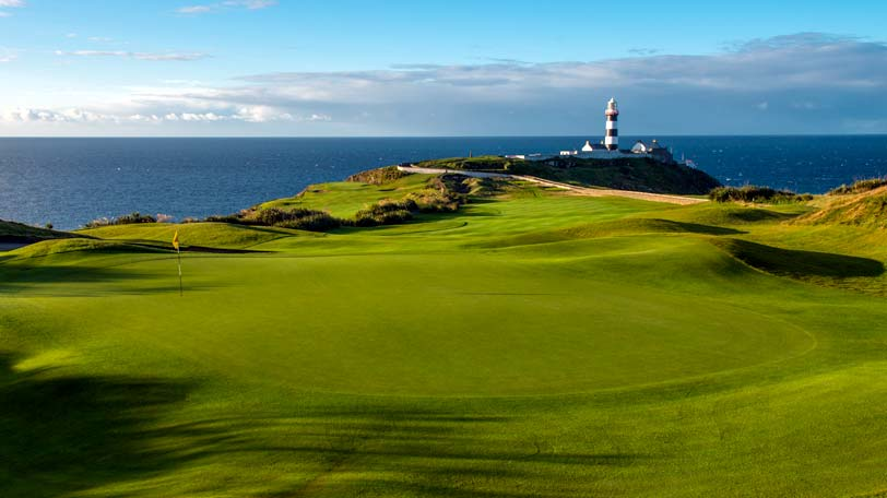 Hole 5 - Old Head Golf Links