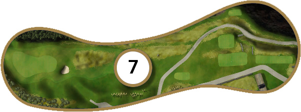 Hole 7 - Old Head Golf Links