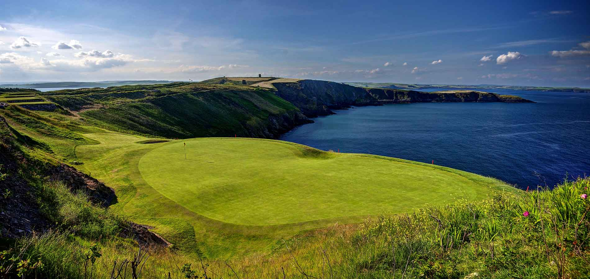 Image result for old head golf links