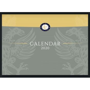 2020 Old Head Golf Links Calendar