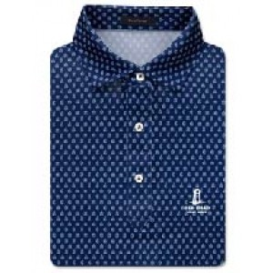 NEW Turtleson Old Head Clutch Polo