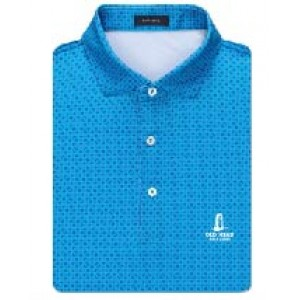 NEW Turtleson Old Head Gibson Polo