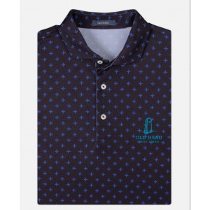 NEW Turtleson Old Head Harrison Polo