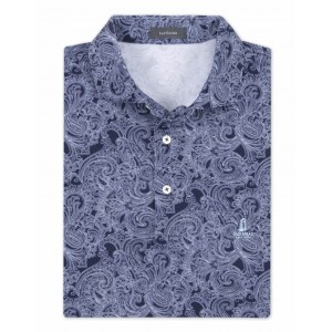 NEW Turtleson Old Head Ace Polo