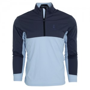 New Greyson Old Head Comanche Half Zip