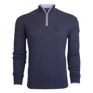 New Greyson Old Head Sebonack  Sweater