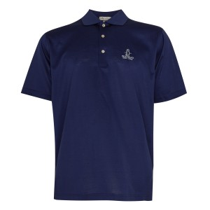 Peter Millar Stretch Jersey Shirt