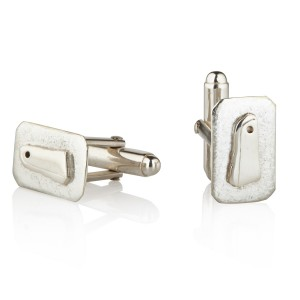 Old Head Cufflinks