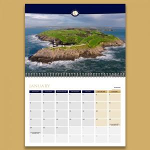 2018 Limited Edition Calendar